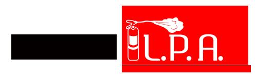 LPA Antincendio - Estintori, Segnaletica, Porte Tagliafuoco, Antinfortunistica, Accessori